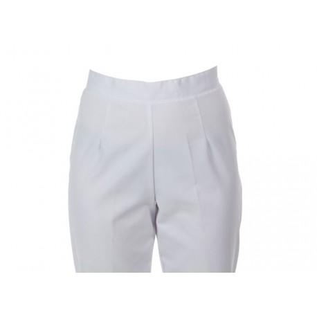 Pantalon ventre plat sans poche