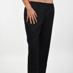Pantalon ceinture élastique