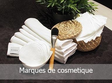 marques de cosmétique